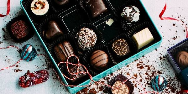 chokolade workshop